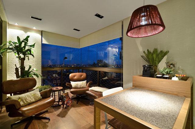 revestimentos luxo decortiles apartamento com varanda