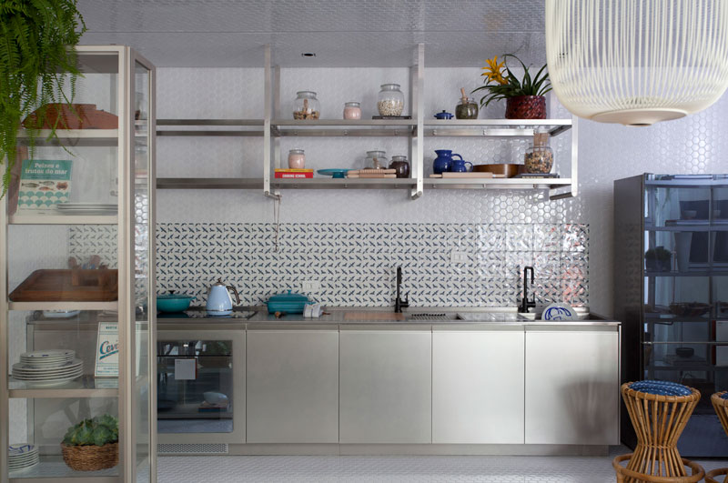 10-azulejo diferente para cozinha