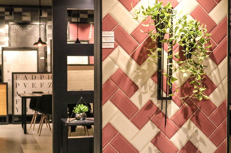 7 Showroom Decortiles loja Minas Gerais