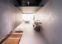Porcelanato técnico City-Zen Stone Decortiles - Design e alto desempenho