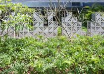 Cobogós-Decortiles-no-Jardim-Chef-por-Marina-Pimentel-CasaCor-Brasília-2017