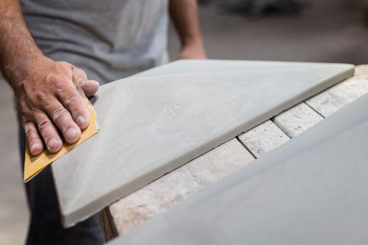 6 produção revestimentos de cimento decortiles