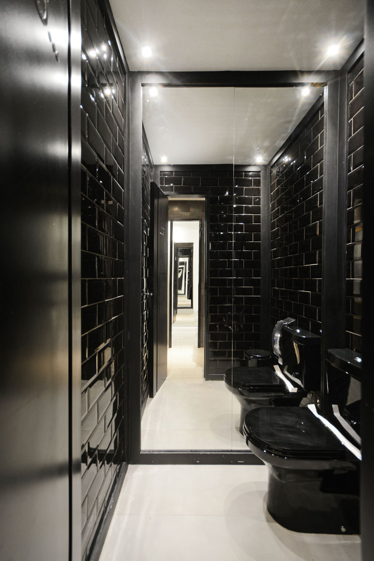 7 subway tile beatles black decortiles