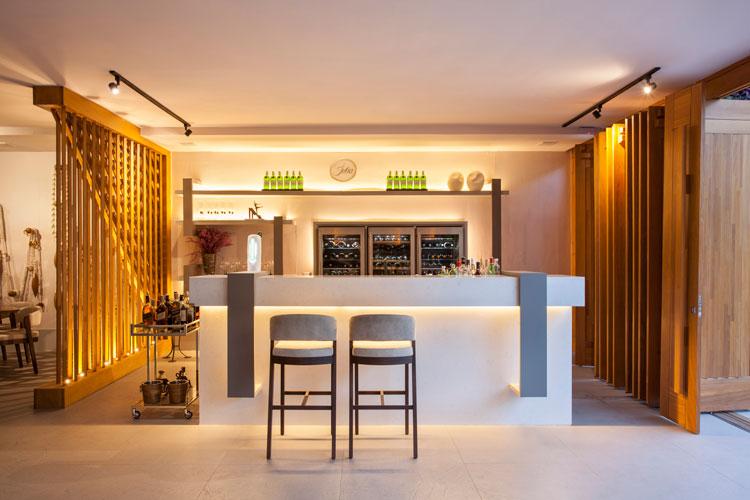 Bar Lounge - Cyane Zoboli e Ana Elisa Hott - CasaCor São Paulo 2018 (4)