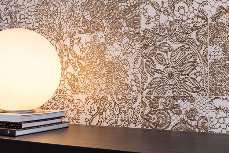 1 prata e dourado na decoração azulejo decortiles-effect-gold-ac-29x29cm