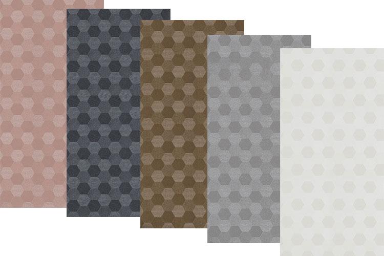 azulejos six decortiles - revestimentos com brilho
