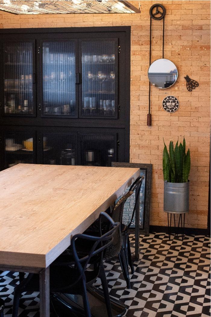 1 sala de jantar blog do.edu com ladrilho hidráulico calu six decortiles