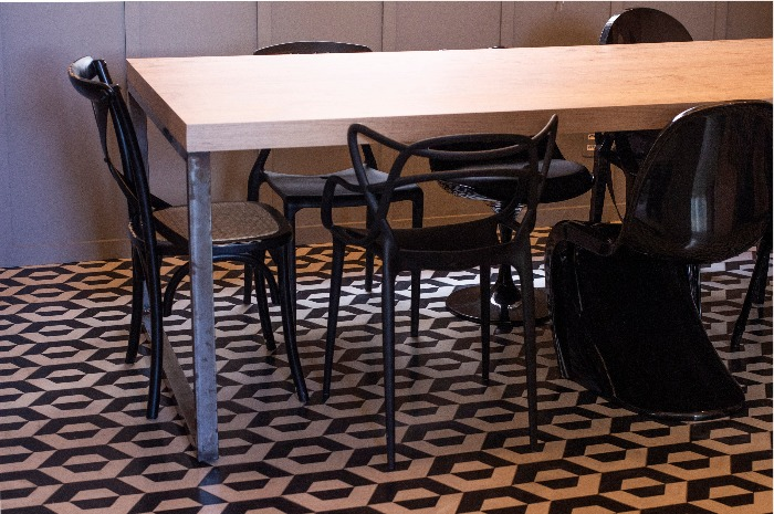 5 sala de jantar blog do.edu com ladrilho hidráulico decortiles