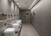 1 banheiro-com-porcelanato-cinza-decortiles-sao-geraldo-absolut-asfalto-ac-90x90cm-foto-haruo-mikami