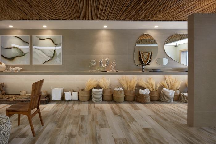 Sala de Banho S Dois na CasaCor Brasília 4